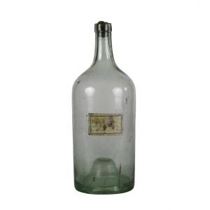 oude franse fles