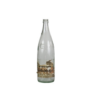 Franse fles