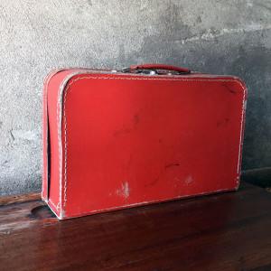 oud koffertje