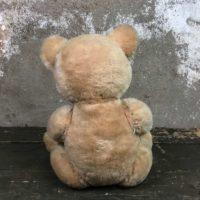 Vintage teddybeer
